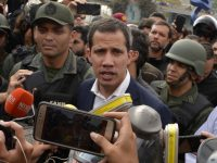 Venezuela ROUNDUP: Guaido now seeks direct relationship with the U.S. Southern Command