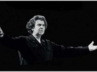 Facing Violence with Music: The Story of Mikis Theodorakis