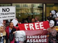 WikiLeaks publisher Assange faces US extradition trial next February