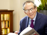 "Truth Takes Time: Robert Caro's ""Working"""