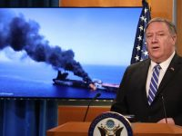 Pompeo's Tanker Narrative