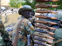 A Brief History of the CIA's Dirty War in South Sudan