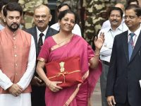Union Budget 2019-20: Belying Expectations of Boosting Growth