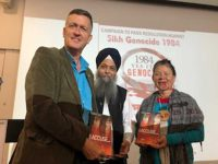 Campaign for official recognition of Sikh Genocide launched in Surrey