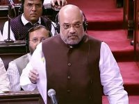 Humanitarian Home Minister of India: His Dictions and Failures