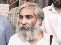 Article 370: Magsaysay Awardee Sandeep Pandey Put Under House Arrest Again