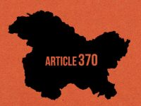 Overture of Categories and the Amendment of Article 370: A year into the nation's 'reverie'