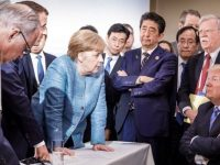 G7 – The Cost of Uselessness