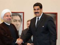 Venezuela and Iran in the Crosshairs of Murderers Inc – Who is Next?