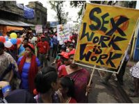 """Sex Workers in India – Life in a """"Gutter"""""""