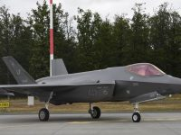 The Ultra-Costly, Underwhelming F-35 Fighter