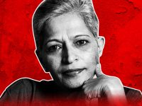 Gauri Lankesh's Martyrdom In Global Context