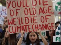 The Day Six Million Humans Said No To The Climate Crisis And Yes To Life