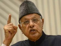 Farooq Abdullah Charged Under PSA : Time for judiciary to rise upto the occasion