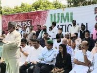 National Campaign For 'Fearless India; India For All' – Mass Demonstration By Over 500 Muslims At Jantar Mantar