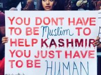 Kashmir: How We Came To This