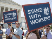 Workers Need More Rights and Economic Democracy