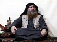 The Missing Pieces of Al-Baghdadi's Execution Puzzle
