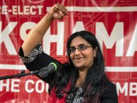 Kshama Sawant and Seattle: National Reverberations of a Critical Decision