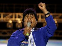 Bolivia at Crossroads – Choosing Between Continued Success or Handover to US Hegemony