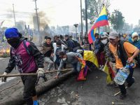 Ecuador –The fight Against Moreno and the IMF is far from Over