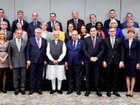 Far Right EU MPs Visit Kashmir