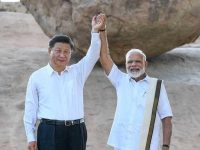 Modi's summit-2 with Xi Jinping: Implications for Kashmir – Part I