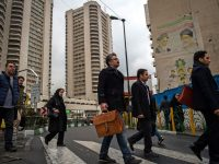 Report From Iran: The Country Moves Onward