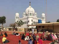 Build Peace And Friendship On The Foundation Of Kartarpur
