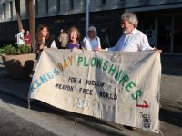 A reflection on the trial of the Kings Bay Plowshares 7