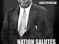 Constitutional morality can only come through humanist principles of Baba Saheb Ambedkar