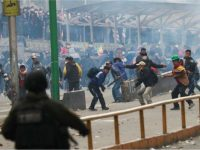Bolivia – A Color Revolution – or a New Surge for Latin American Independence?
