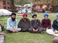 Sikhs as a religious minority in Kashmir