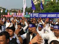 Unrest in Assam Over Citizenship Bill