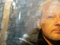 Julian Assange denied access to lawyers and vital evidence in US extradition case