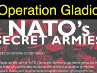 Gladio – The Story of a Conspiracy
