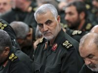 US assassinates top Iranian general as 4,000 troops readied for Iraq intervention