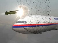 Iran's accidental downing of a Ukrainian plane is already being used to smear MH-17 skeptics
