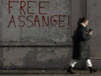 Julian Assange Against the Imperium: Day Two of Extradition Hearings