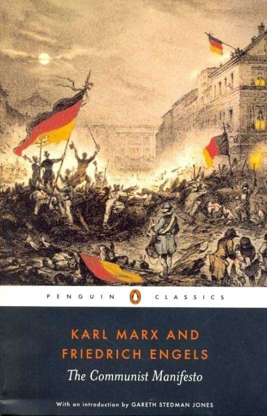 Communist Manifesto Remembered-Part 1