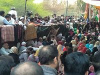 Shaheen Bagh movement is an inspiration to understand peaceful democratic protests in India