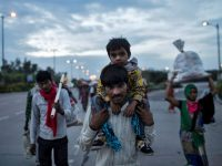 Migrant workers- A humanitarian crisis triggered by the lockdown