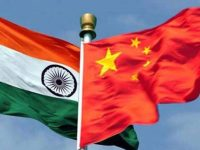 "India- China ""Agreed to peacefully resolve the situation in the border areas"""