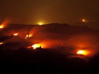 Breathing Fire: Toxic fires of Jharia spell death and disease for villagers