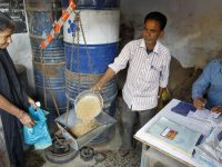 Provide Food Grains And Financial Assistance To The Marginalised