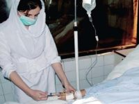 Nursing Profession and its Services during Pandemics