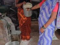 Rural Women Respond To Covid-19 With Great Enterprise