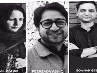 Journos Under Siege:  A Case of Kashmir