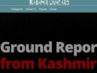 Kashmir and Press Freedom