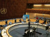 Historic World Health Assembly ends with global commitment to COVID-19 response